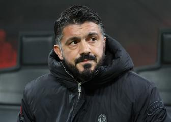 Gattuso refusing to think about looming Inter clash