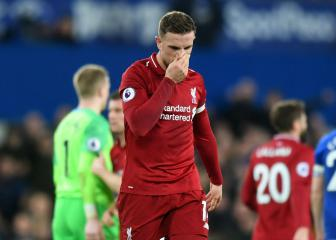 Jordan Henderson demands mental strength in title fight