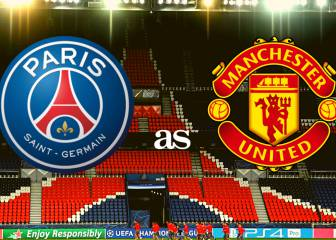 PSG vs Manchester United: how and where to watch