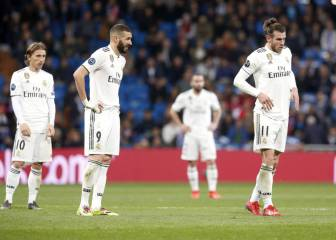 06cb18691 Real Madrid reign brought to shock end as Ajax thump holders