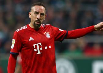 Bayern do not fear Liverpool, insists Ribery