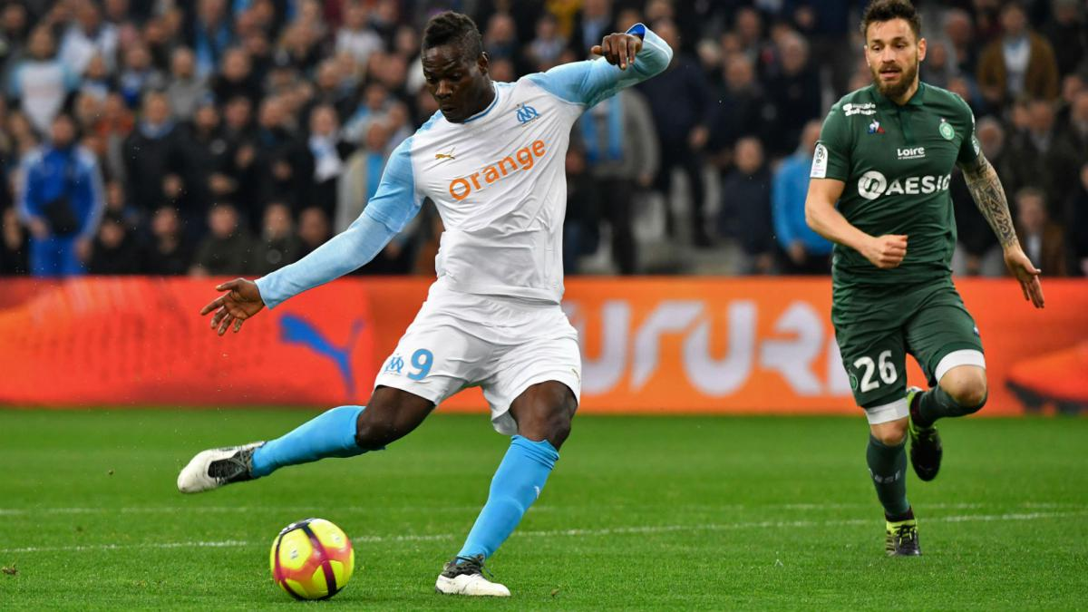 f5cf7eaec5c23 Mario Balotelli targets Marseille stay - AS.com