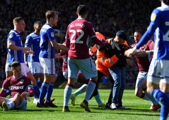 27-year-old man charged over Grealish assault