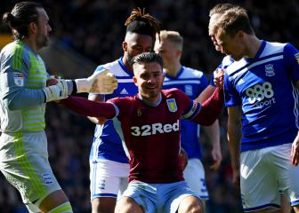 Grealish attacker pleads guilty to assault