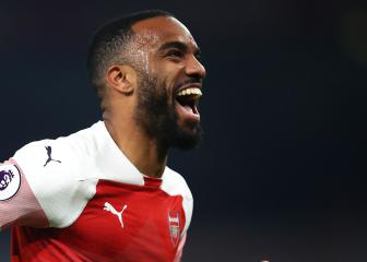 Lacazette boost as Arsenal win appeal ahead of Rennes test