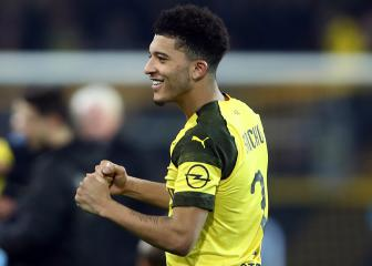 Sancho will be at Dortmund next season, insists Zorc