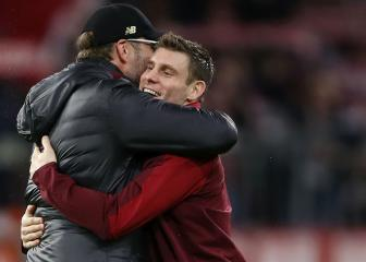 Milner sick of second-place Liverpool, 'desperate' for glory