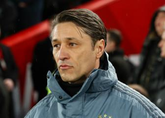 Kovac defends tactics after Lewandowski criticism