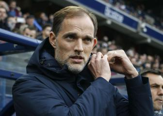 Tuchel set to resume contract talks at PSG