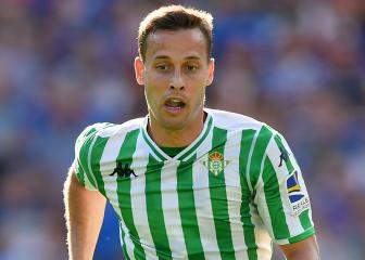 Sergio Canales had given up on Spain dream