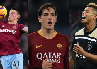 The most exciting debutants of the international break