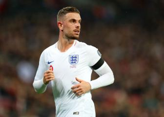 He makes others play well – Southgate salutes Henderson ahead of 50th cap
