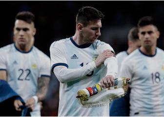 Morocco frustrated by Lionel Messi's friendly absence