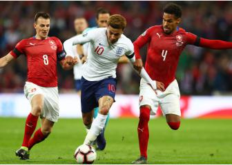 Alli believes England can be the best in the world