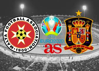 Malta vs Spain: how and where to watch