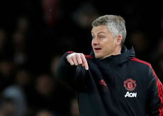 Deadwood: Solskjaer's five players to let go