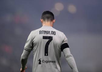 Cristiano touch-and-go for Ajax UCL quarter final