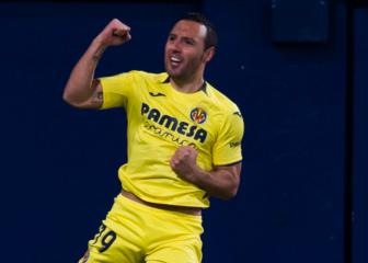 I'm almost back to my best after injury nightmare - Cazorla