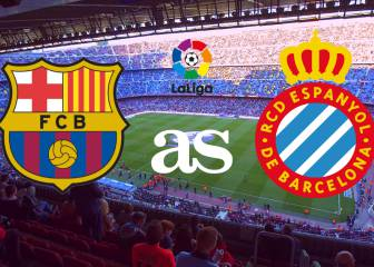 Barcelona vs Espanyol: how and where to watch