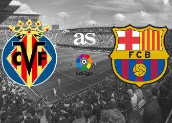 Villarreal vs Barcelona: How and where to watch