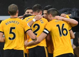 United loss at Wolves dents top four aspirations