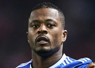 Rothen files legal complaint against Evra after rant