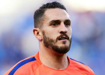 Koke: Atletico preparing to fire