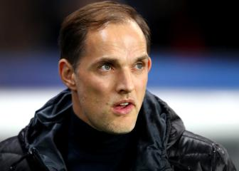 Tuchel targets 'three or four' signings for PSG
