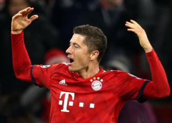 Lewandowski 200: Bayern hitman's best Bundesliga goals