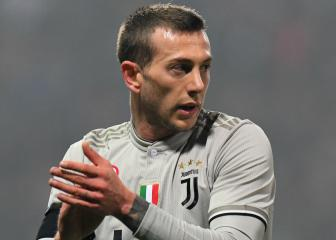 Bernardeschi is Allegri's most important weapon