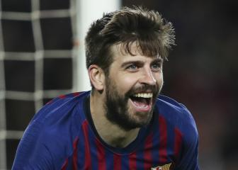 Piqué: Barça must be wary of