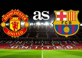 Man United vs Barcelona: how and where to watch