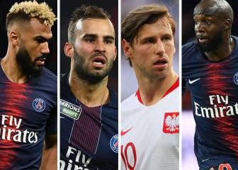 PSG chairman Al-Khelaifi's top 5 worst signings