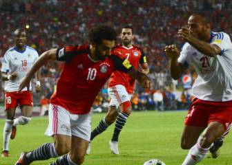 AFCON 2019 draw: TV, times, how and where to watch