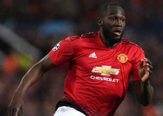 Lukaku: United need