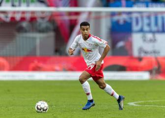 Tyler Adams among the best January signings in Europe
