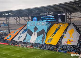 Don Garber hoping for Allianz Field expansion