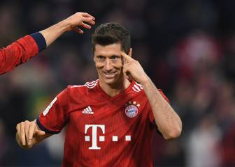 Robert Lewandowski to join Schweinsteiger in Chicago?