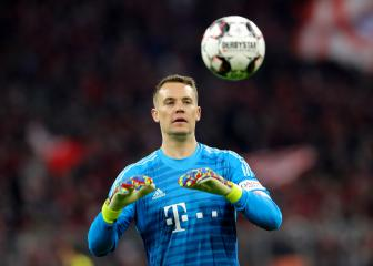 Kovac won't rush Manuel Neuer back from latest injury