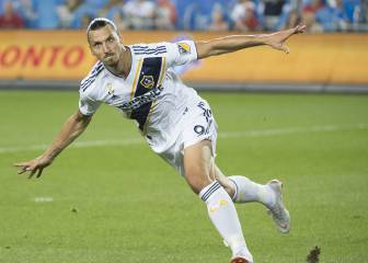 Zlatan has best scoring average in MLS since 2007