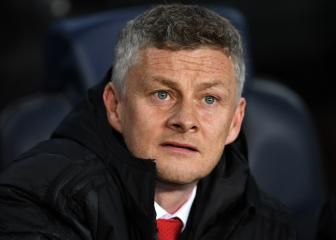 Solskjaer says 'reality check' needed for some United players