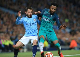 Manchester City - Tottenham Hotspur: how and where to watch - times, TV, online