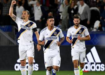 LA Galaxy - Houston Dynamo: how and where to watch - times, TV, online