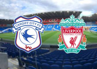 Cardiff City - Liverpool: how and where to watch