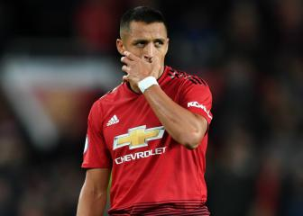 Sánchez told Manchester United won't carry players