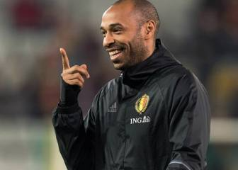 Thierry Henry edges closer to MLS return
