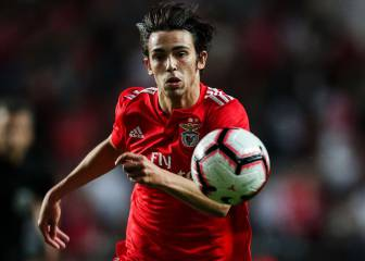 Atlético Madrid want João Félix to replace Griezmann