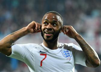 Sterling: racism should carry nine-point deduction for clubs