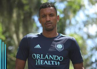 Nani explains why he left Portugal to join the MLS
