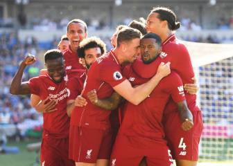 Liverpool announce United States 2019 pre-season tour